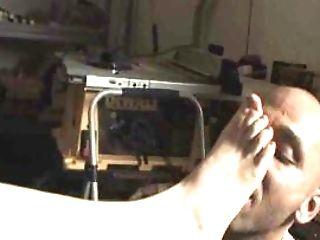 Foot Homage