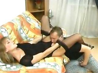 Hot Russian Skinny Dame