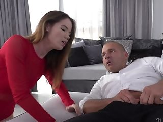 Widely Opened Asshole Of Lovenia Lux Gets A Enormous Cum-shot After A Hard Fuck