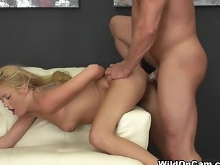 Best Adult Movie Stars Chelsie Rae, Chanel Rae In Fabulous Blonde, Money-shots Pornography Clip