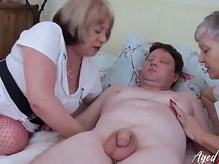 Deep Matures Intrusion And Xxx Drilling On Chesty Lady
