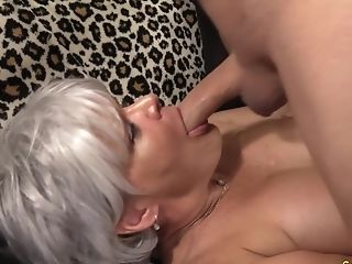 Libidinous Grandmother Kelly Leigh Takes His Lengthy Schlong Hard And Deep