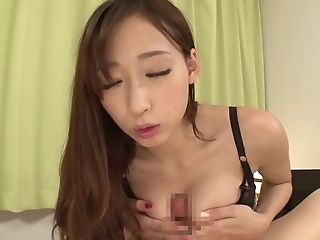 Feet Fetish Kurei Hasumi Throbbed Gonzo While She Groans