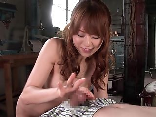 Good Looking Akiho Yoshizawa Deepthroats A Dick Like There Is No Tomorrow