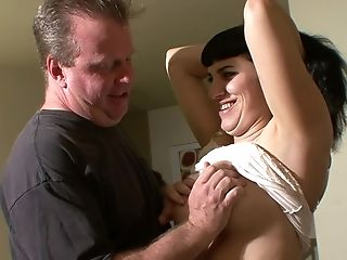 Matures Fuckslut With Faux Tits Loves Having Her Vag Fucked Hard