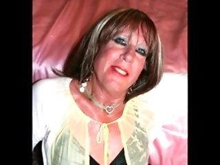 Nasty Michelle Slideshow Abasement